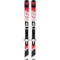 Rossignol Children's Hero Jr. Xpress System Alpine Ski w/ Bindings