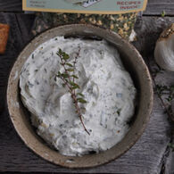 Halladay's Harvest Barn Boursin Cheese Herb Spread