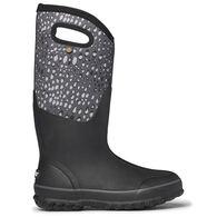Bogs Women's Classic Tall Appaloosa Farm Boot