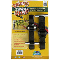 Byer Micro Strap Hanging System