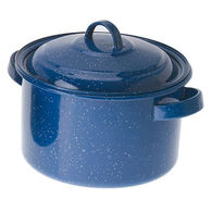 GSI Outdoors Enamelware Stock Pot