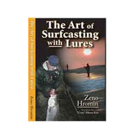 The Art Of Surfcasting With Lures By Zeno Hromin