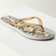 O'Neill Women's Bondi Flip Flop Sandal