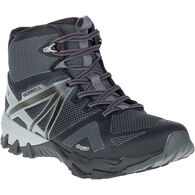 Merrell Men's MQM Flex Mid Waterproof Hiking Boot