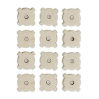 Otis Technology Star Chamber Replacement Cleaning Pad - 12 Pk.