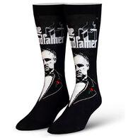 Odd Sox Unisex Vito The Godfather Crew Sock
