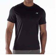 New Balance Men's Go 2 Short-Sleeve Shirt