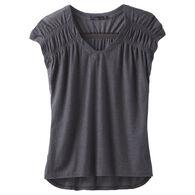 prAna Women's Constellation Short-Sleeve T-Shirt