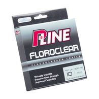 P-Line Floroclear Fishing Line - 300 Yards