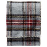 Pendleton Woolen Mills Eco-Wise Wool Queen-Size Blanket
