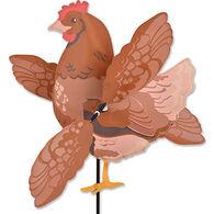 Premier Designs Buff Chicken Spinner