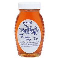 Maine Maple Products Blueberry Honey, 8 oz.
