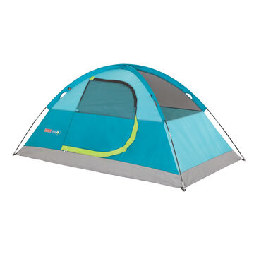 Coleman Childrens Wonder Lake 2-Person Dome Tent