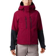 Mountain Hardwear Women's FireFall/2 Insulated Jacket