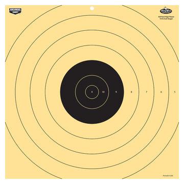 Birchwood Casey Dirty Bird 17.75 100 Yard Reactive Target - 5 Pk.
