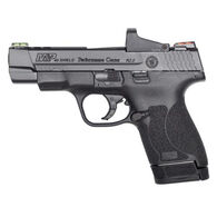 "Smith & Wesson Performance Center M&P40 Shield M2.0 Ported Barrel & Slide 40 S&W 4"" 6-Round Pistol"
