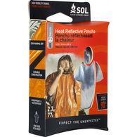 Adventure Medical SOL Heat Reflective Poncho