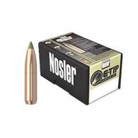 "Nosler E-Tip 7mm 150 Grain .284"" Spitzer Point Rifle Bullet (50)"
