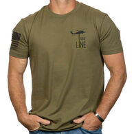 Nine Line Apparel Men's The Pledge Short-Sleeve T-Shirt