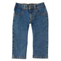 Carhartt Toddler Denim 5-Pocket Jean