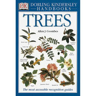 Smithsonian Handbooks: Trees by Allen Coombes