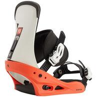 Burton Men's Freestyle Re:Flex Snowboard Binding