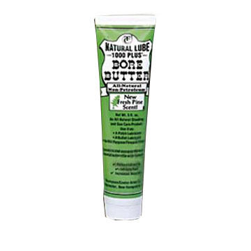 Thompson/Center Natural Lube 1000 Plus Bore Butter Lubricant