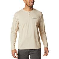 Columbia Men's Thistletown Park Henley Long-Sleeve Shirt