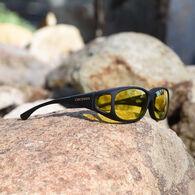 Cocoons Mini Slim (MS) Low Vision OveRx Sunglasses