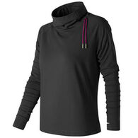 New Balance Women's Comfy Pullover