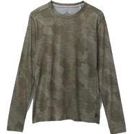 prAna Men's Prospect Heights Graphic Long-Sleeve Shirt