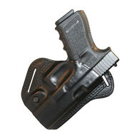 Blackhawk Check-Six S&W J Frame Leather Concealment Holster - Right Hand