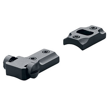 Leupold STD Remington 700 2-Piece Riflescope Base