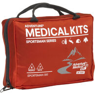 Adventure Medical Sportsman 300 First Aid Kit