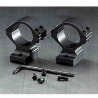 Browning Integrated Scope Mount System