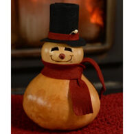 Meadowbrooke Gourds Gavin Small Gourd