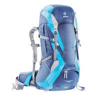 Deuter Women's Futura Pro 34 Liter SL Backpack - Discontinued Color