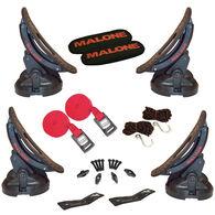 Malone Auto Racks Saddle Up Pro
