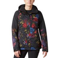 Columbia Women's Wildside Jacket