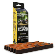 Work Sharp P220 Medium Grit Belt Bulk Pack
