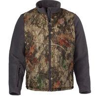 Browning Men's Approach Full Zip Jacket