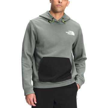 The North Face Mens Tech Hoodie