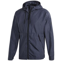 adidas Men's Urban Climastorm Jacket