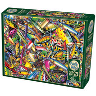 Outset Media Jigsaw Puzzle - Alluring