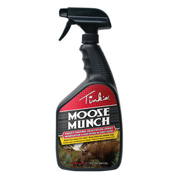 Tink's Moose Munch Sweet Tasting Vegetation Spray