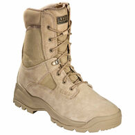 "5.11 Men's 8"" Tactical ATAC Coyote Boot"