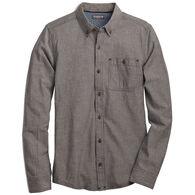 Toad&Co Men's Dewar Slim Long-Sleeve Shirt