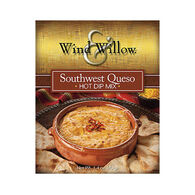 Wind & Willow Southwest Queso Hot Dip Mix