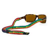 Croakies Suiters Jammin Tie-Dye Eyewear Retainer