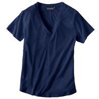 Tasc Performance Women's ALLways NOLA V-Neck Short-Sleeve T-Shirt